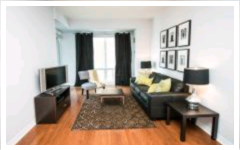 Toronto Furnished Suites in Toronto