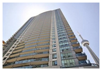 Toronto Furnished Suites in Toronto - Infinity Condos