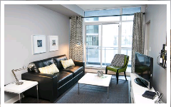 Toronto Furnished Apartments LTD Condominiums