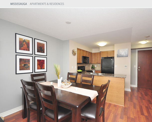 Mississauga Apartments. Short Term Furnished Apartments Mississauga
