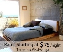 Winter Furnished Apartment Rates